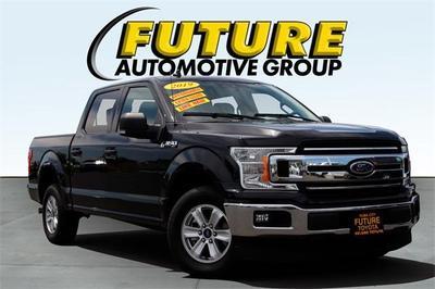 Ford F-150 2019 for Sale in Yuba City, CA