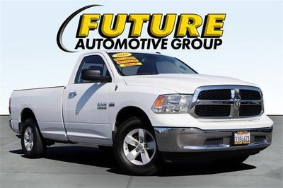 RAM 1500 2016 for Sale in Yuba City, CA