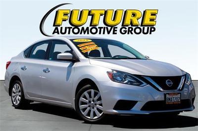 Nissan Sentra 2019 for Sale in Yuba City, CA