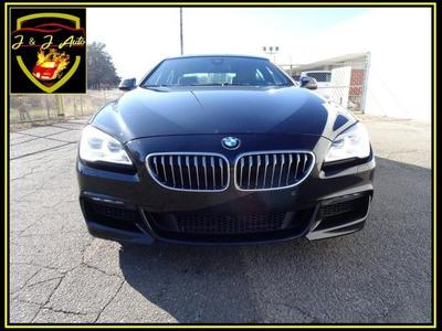 BMW 640 Gran Coupe 2016 for Sale in Burlington, ND