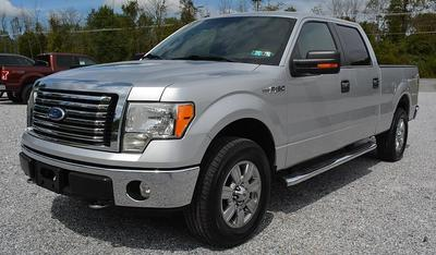 Ford F-150 2010 for Sale in Dillsburg, PA