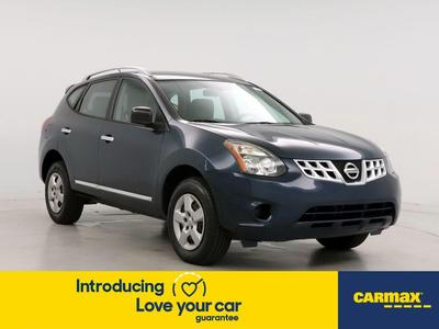Nissan Rogue Select 2014 for Sale in Bradenton, FL
