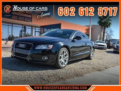 Audi A5 2010 for Sale in Scottsdale, AZ