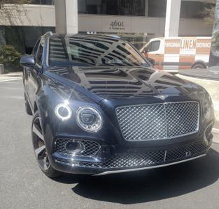 Bentley Bentayga 2020 for Sale in Arlington, VA