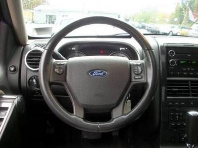 Ford Explorer Sport Trac 2008 for Sale in Rochester, NH