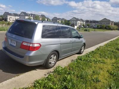 Honda Odyssey 2006 for Sale in Henrico, VA