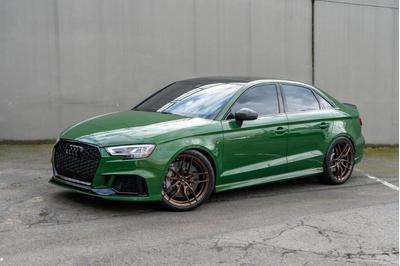 Audi RS 3 2018 for Sale in Bellevue, WA