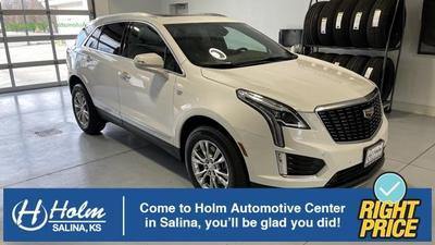 Cadillac XT5 2020 a la venta en Salina, KS