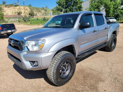 Toyota Tacoma 2014 a la Venta en Colorado Springs, CO