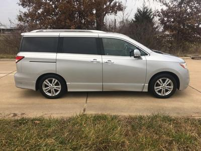 Nissan Quest 2011 for Sale in Troy, MO