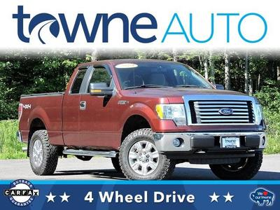 Ford F-150 2010 for Sale in Orchard Park, NY