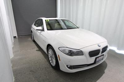 BMW 535 2013 for Sale in Bellingham, WA