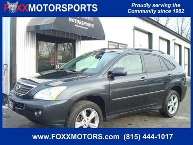 Lexus RX 400h 2006 for Sale in Crystal Lake, IL