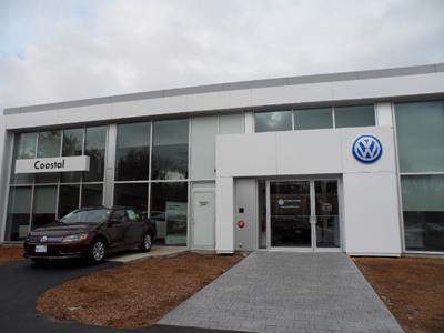 Coastal Volkswagen Image 5