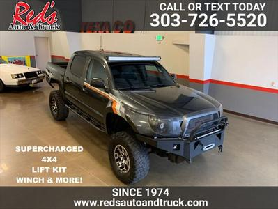 Toyota Tacoma 2009 for Sale in Longmont, CO