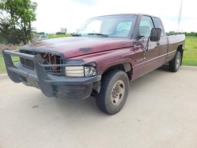 Dodge Ram 2500 2001 for Sale in Ardmore, OK