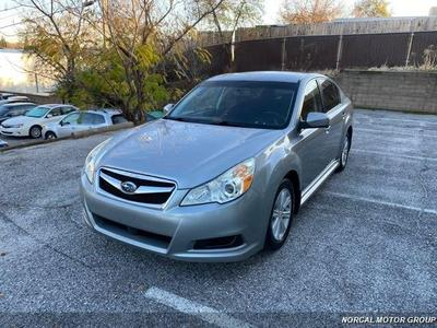 Subaru Legacy 2010 for Sale in Auburn, CA