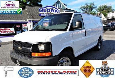 Chevrolet Express 2500 2009 for Sale in Gwynn Oak, MD