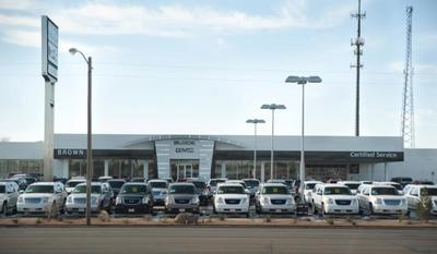 Brown Automotive Group Image 2