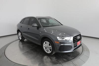 Audi Q3 2018 a la venta en San Juan, TX
