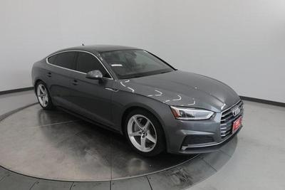 Audi A5 2019 for Sale in San Juan, TX