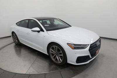 Audi A7 2021 a la venta en San Juan, TX