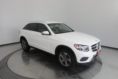 Mercedes-Benz GLC 300 2019 a la venta en San Juan, TX