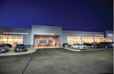 Audi Warwick Image 1