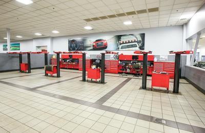 Audi Warwick Image 5