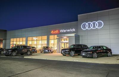 Audi Warwick Image 8