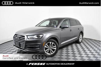 Audi Q7 2018 for Sale in Warwick, RI