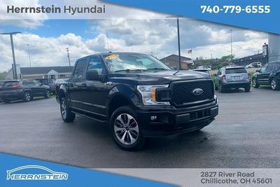 Ford F-150 2019 for Sale in Chillicothe, OH
