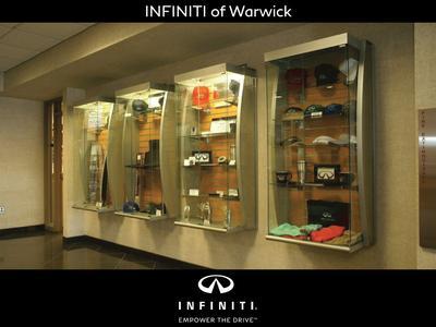 INFINITI of Warwick Image 5