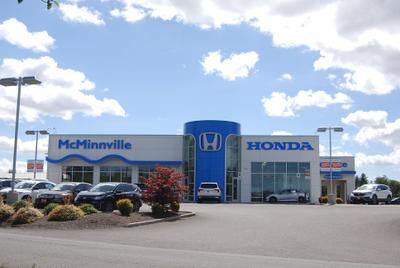 Price Honda of McMinnville Image 1