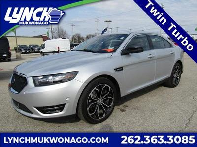 Ford Taurus 2019 for Sale in Mukwonago, WI