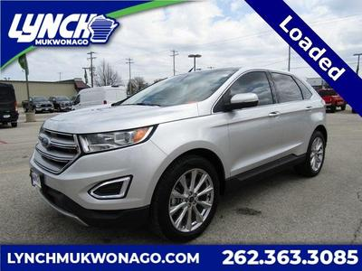 Ford Edge 2018 for Sale in Mukwonago, WI