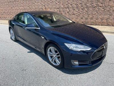 Tesla Model S 2013 a la venta en Norcross, GA