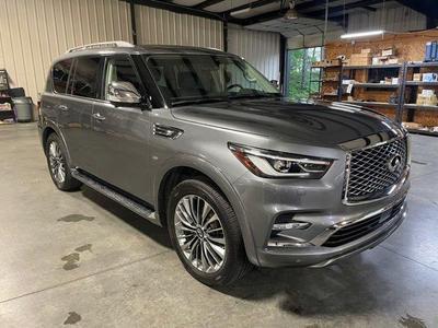 INFINITI QX80 2018 for Sale in Norcross, GA