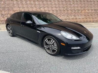 Porsche Panamera 2013 for Sale in Norcross, GA