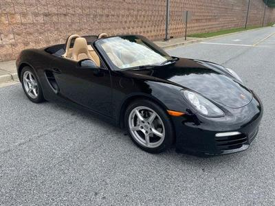 Porsche Boxster 2014 for Sale in Norcross, GA