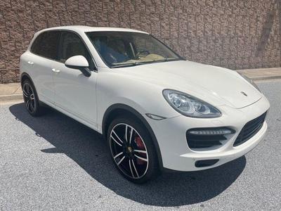 Porsche Cayenne 2011 a la venta en Norcross, GA