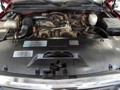 GMC Sierra 2500 2005 for Sale in Houston, TX