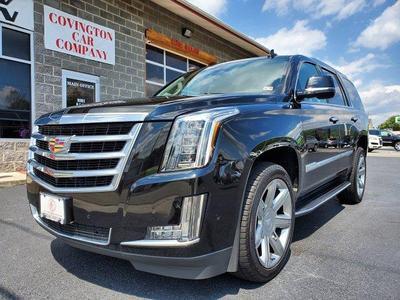 Cadillac Escalade 2020 for Sale in Covington, VA