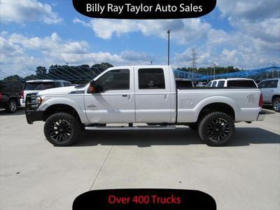 Ford F-250 2012 for Sale in Cullman, AL