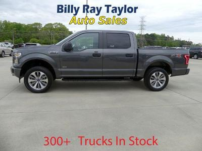 Ford F-150 2017 for Sale in Cullman, AL