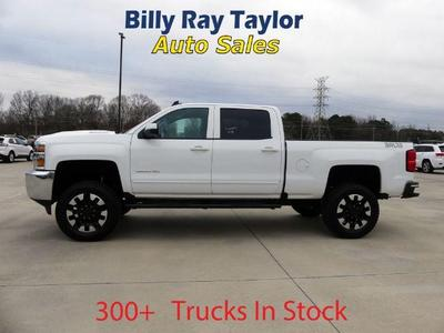 Chevrolet Silverado 2500 2019 for Sale in Cullman, AL