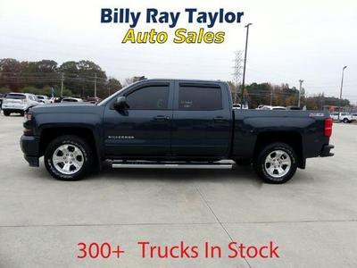 Chevrolet Silverado 1500 2017 for Sale in Cullman, AL