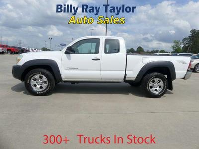 Toyota Tacoma 2010 for Sale in Cullman, AL