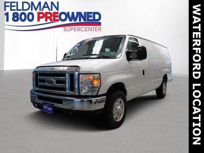 2014 Ford E250 Cargo for sale VIN: 1FTNS2EL0EDA01728