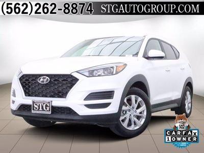 Hyundai Tucson 2020 a la venta en Bellflower, CA